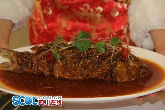乐山春节期间全市餐饮企业营业额同比增长5.5%
