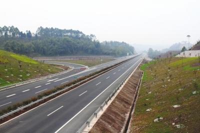 马边高速设计图